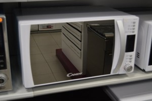Microondas Electrodomésticos Afonso